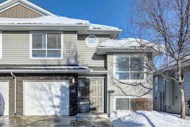 132, 55 Fairways Drive NW in Fairways Airdrie MLS® #A1056705