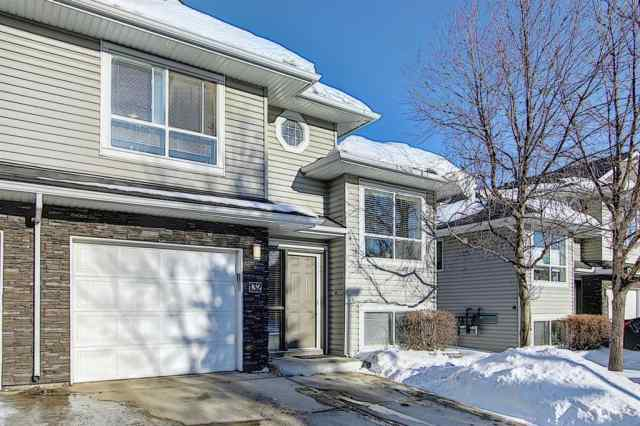 MLS® #A1056705 132, 55 Fairways Drive NW T3B 2T5 Airdrie