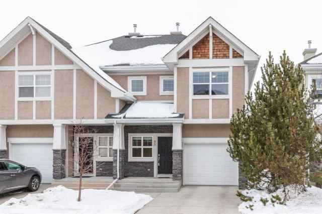 West Springs real estate 85 Wentworth Common SW in West Springs Calgary