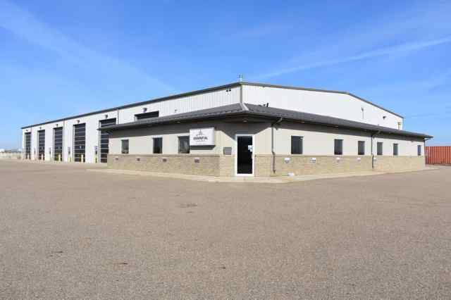 1711 Dirkson  Drive NE in Redcliff Industrial Redcliff MLS® #A1056737