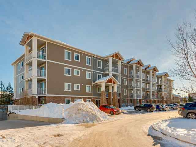 306, 406 Cranberry Park SE in  Calgary MLS® #A1056772