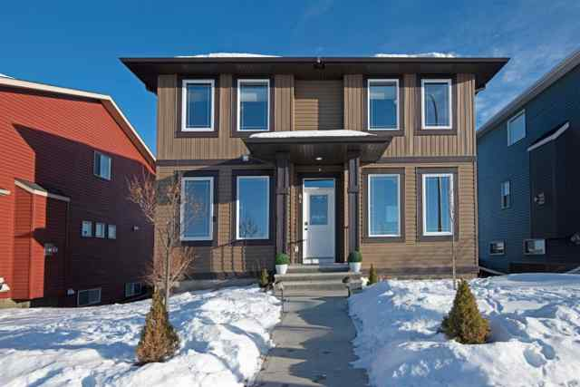 84 Westland Street  in Westridge Okotoks MLS® #A1056867