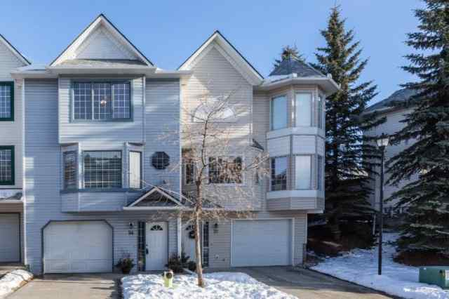 94 Patina Rise SW in Patterson Calgary