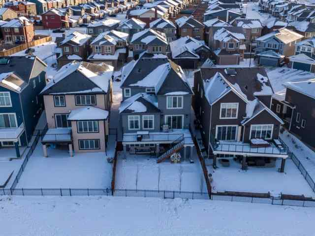 MLS® #A1056917 12 Evansborough Hill NW T3P 0R3 Calgary