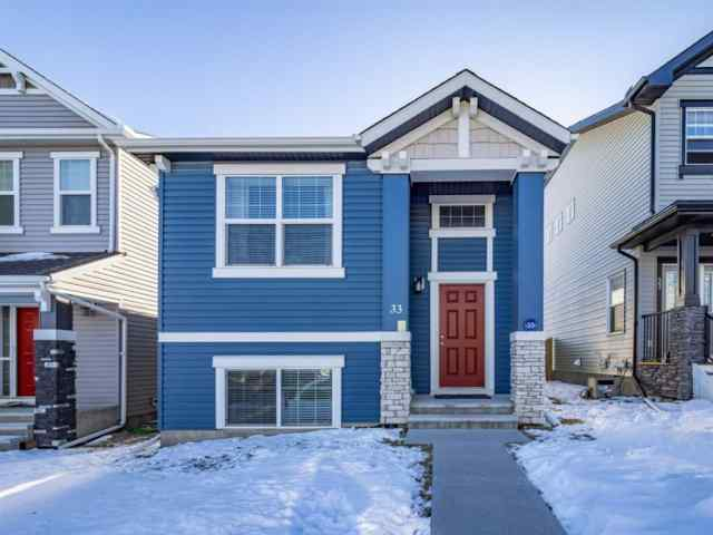 MLS® #A1056924 33 Nolanfield Manor NW T3R 0M3 Calgary