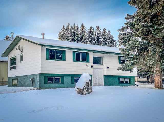 201 Glen Crescent  in NONE Banff MLS® #A1056938