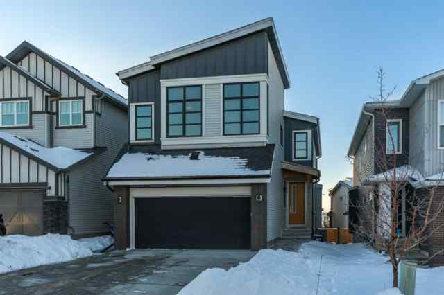 Carrington real estate 34 Carringvue Drive NW in Carrington Calgary