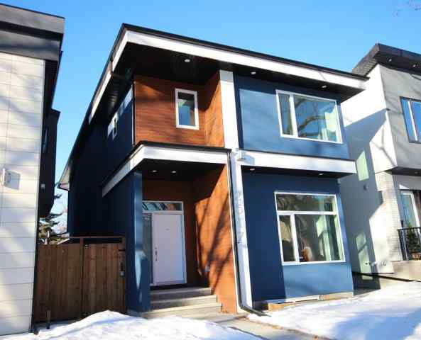 2517 18 Street NW in Capitol Hill Calgary MLS® #A1056982