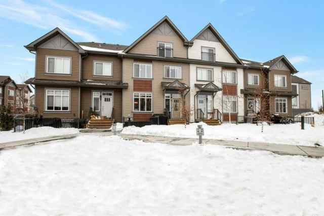 7 Copperstone Villas SE in  Calgary MLS® #A1056993