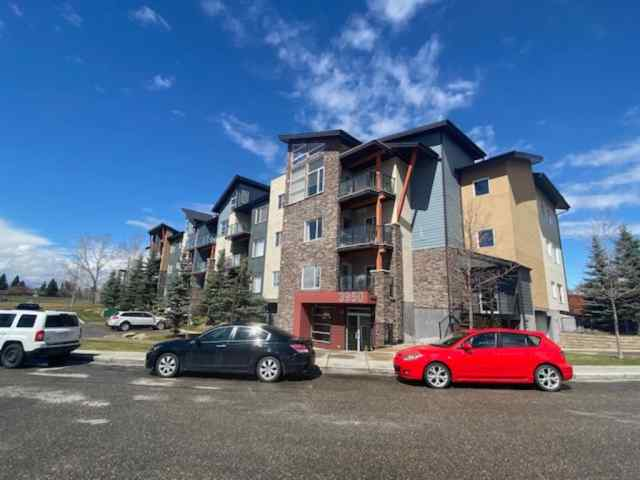 Unit-113-3950 46 Avenue NW in Varsity Calgary MLS® #A1057026