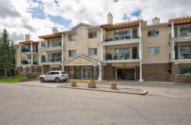 Unit-312-2144 Paliswood Road SW in Palliser Calgary MLS® #A1057089