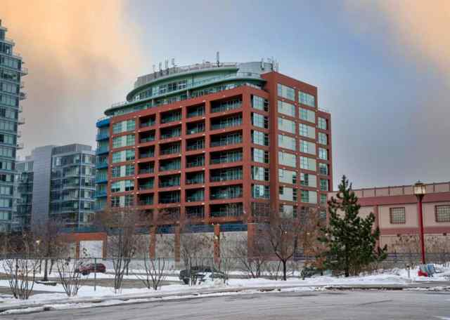 Chinatown real estate 509, 205 Riverfront Avenue SW in Chinatown Calgary