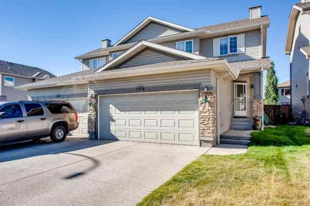 106 WEST POINTE Court  in West Pointe Cochrane MLS® #A1057137