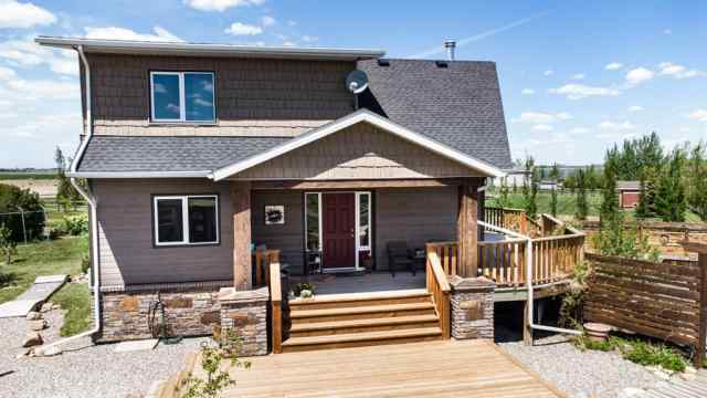 92005 Range Road 19-1   in NONE Coaldale MLS® #A1057171