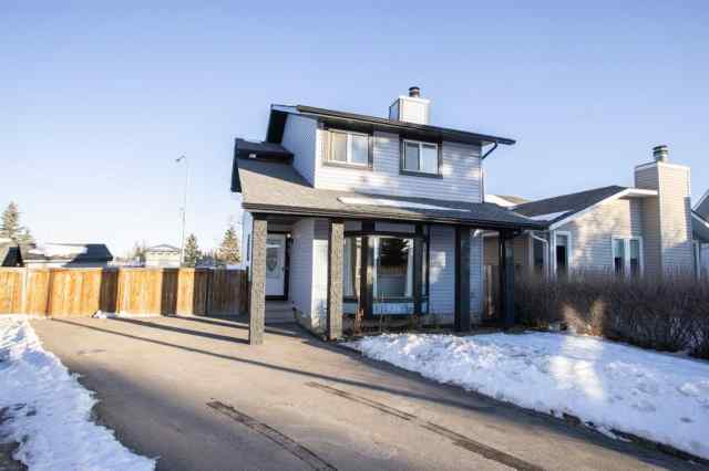 238 Summerwood Place SE in Summerhill Airdrie MLS® #A1057292