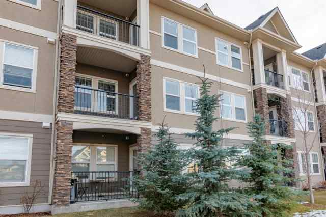 Unit-204-200 Cranfield Common SE in Cranston Calgary MLS® #A1057300