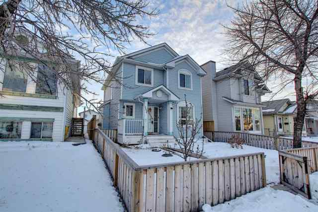 7175 Laguna Way NE in  Calgary MLS® #A1057387