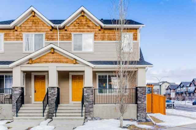 384 Skyview Ranch Road NE in Skyview Ranch Calgary MLS® #A1057416