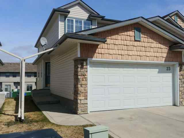 23, 73 Addington Drive T4R 2Z6 Red Deer