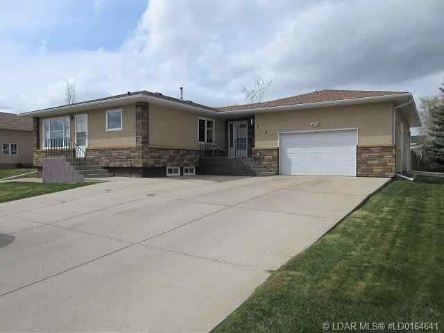 4623 60 Avenue  in NONE Taber MLS® #A1057433