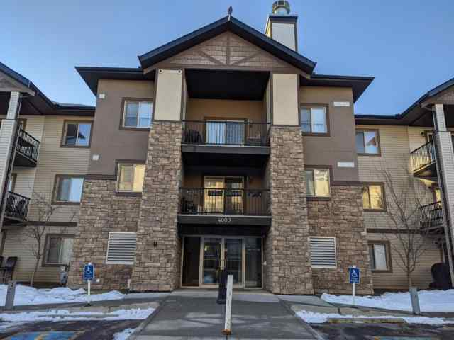 Unit-4210-16969 24 Street SW in Bridlewood Calgary MLS® #A1057511