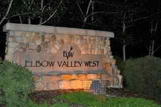 Elbow Valley West real estate 218 GLYDE Park in Elbow Valley West Rural Rocky View County