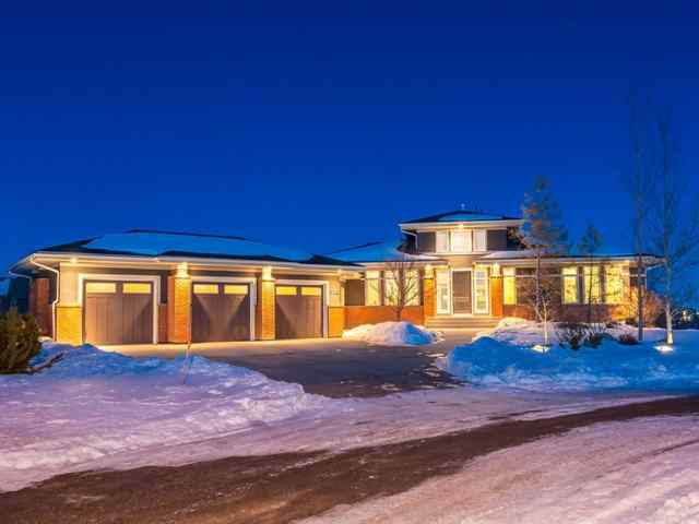 Elbow Valley West real estate 115 Leighton LANE in Elbow Valley West Rural Rocky View County
