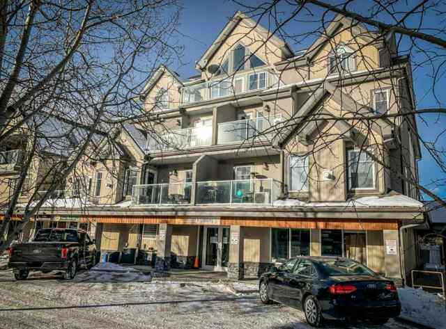 203, 999 Bow Valley  Trail T1W 1N4 Canmore