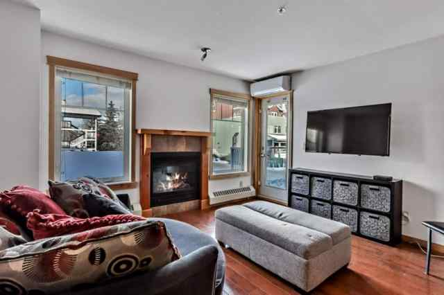MLS® #A1057756 203, 999 Bow Valley  Trail T1W 1N4 Canmore