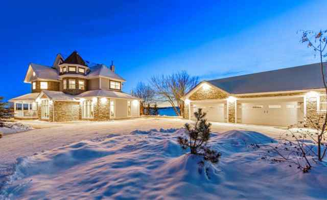 MLS® #A1057768 31055 Elbow River Drive T3Z 2T9 Rural Rocky View County