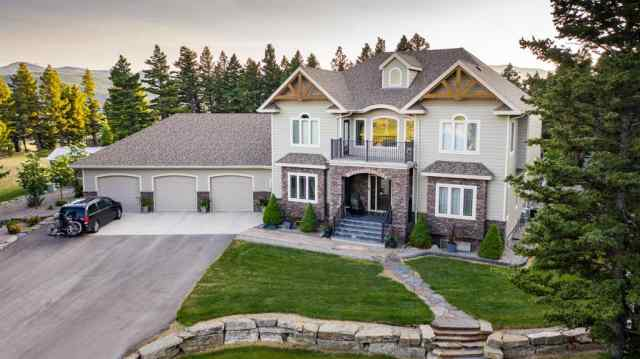 29 Talon Peaks Estates   in NONE Rural Pincher Creek No. 9, M.D. of MLS® #A1057779