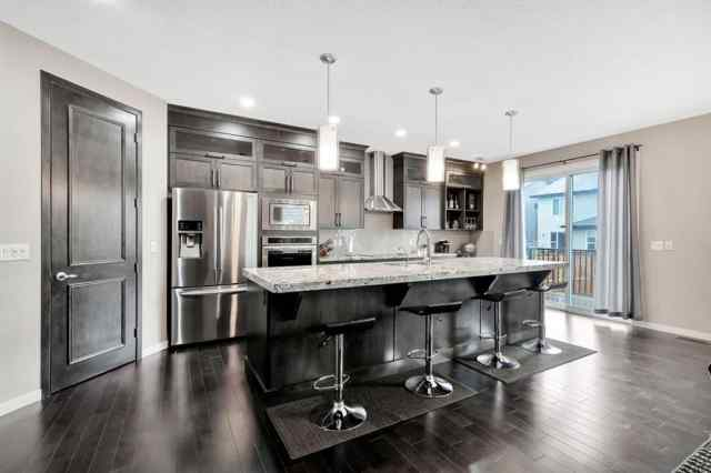 MLS® #A1057819 2084 Brightoncrest Green SE T2Z 5A3 Calgary