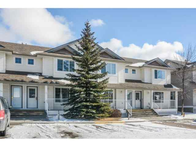 19, 4 Stonegate Drive NW in Stonegate Airdrie MLS® #A1057846