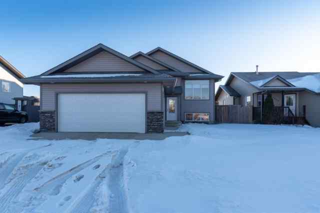 Blackfoot real estate 5304  51 Street in Blackfoot Blackfoot