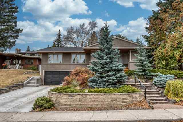 Britannia real estate 4315 Anne Avenue SW in Britannia Calgary