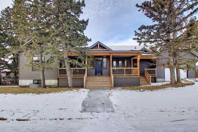 NONE real estate 1202 Limit Avenue in NONE Crossfield