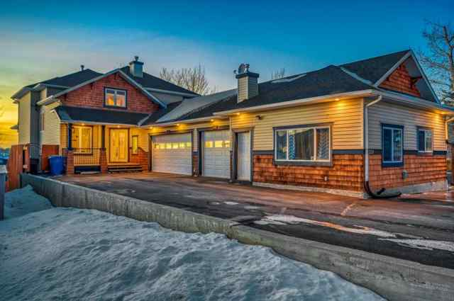 MLS® #A1057913 231 East Chestermere Drive T1X 1A2 Chestermere