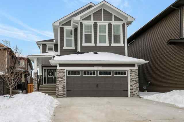8 Mount Rae Place  in Mountainview_Okotoks Okotoks MLS® #A1057920