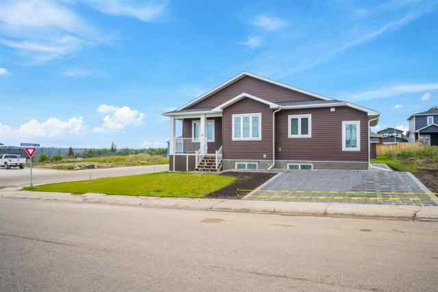 MLS® #A1057968 101 Beaverlodge Close T9H 2V6 Fort McMurray