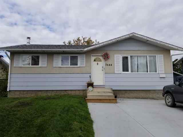 7644 Patterson Drive  in Patterson Place Grande Prairie MLS® #A1057979