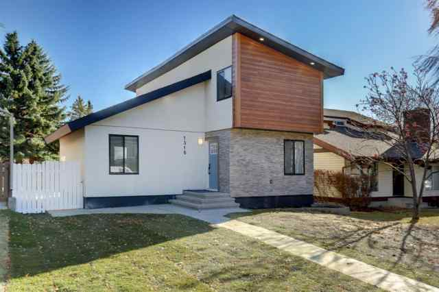 North Haven Upper real estate 1316 56 Avenue NW in North Haven Upper Calgary