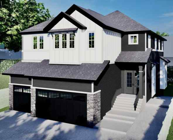 53 Highwood Drive  in Wedderburn Okotoks MLS® #A1057991