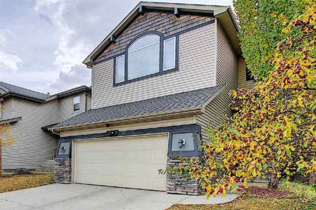 60 Chapala Square SE in Chaparral Calgary