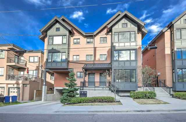 Bankview real estate 102, 1818 14A Street SW in Bankview Calgary