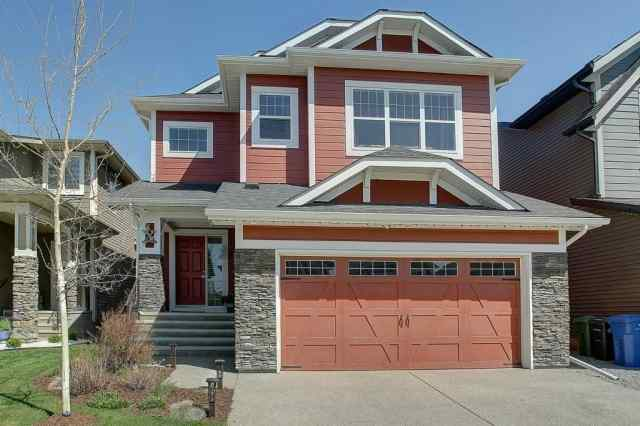 10 Storm Mountain Place  in Mountainview_Okotoks Okotoks MLS® #A1058141