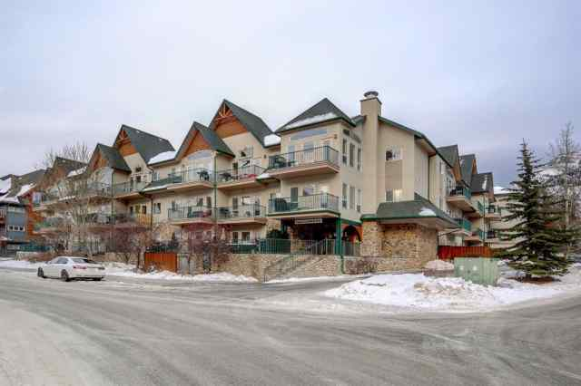 206, 176 Kananaskis Way T1W 3E4 Canmore