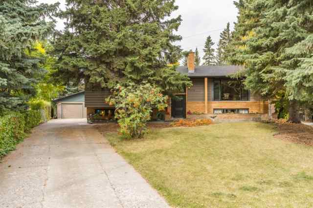 6714 Leaside Drive SW in Lakeview Calgary MLS® #A1058173