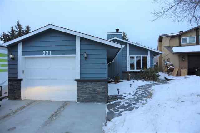MLS® #A1058204 331 Ranch Estates Place NW T3G 1L8 Calgary