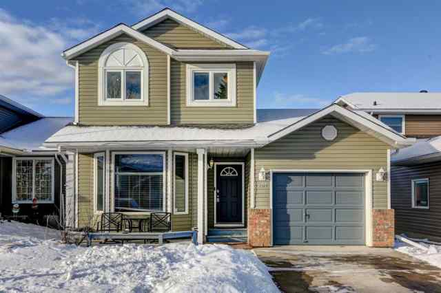107 Maple Way SE in Meadowbrook Airdrie MLS® #A1058205