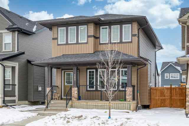 382 Evanston Way   in Evanston Calgary MLS® #A1058211
